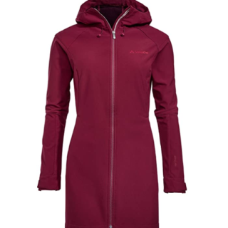Vaude Womens Skomer Softshell Coat *